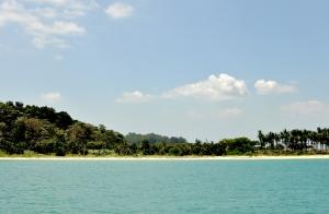 Lazarus-Island